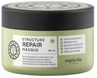 250ml Maria Nila Structure Repair Masque