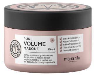 250ml Maria Nila Pure Volume Masque