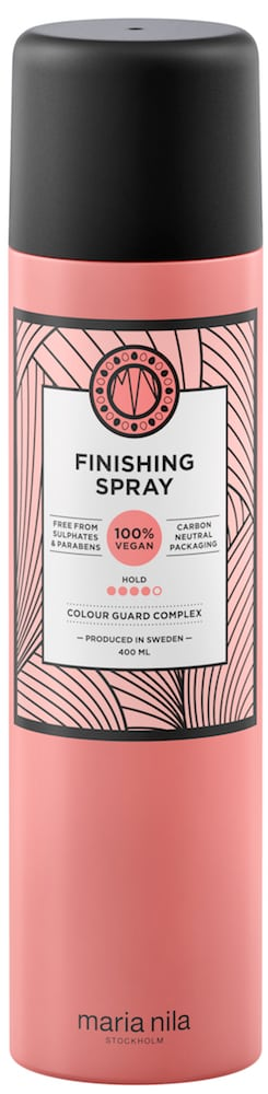 Maria Nila Finishing Spray 400ml-0