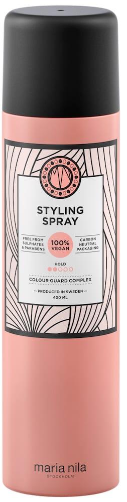 Maria Nila Styling Spray 400ml-0