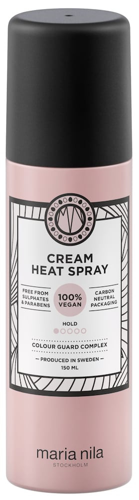 150ml Maria Nila Cream Heat Spray
