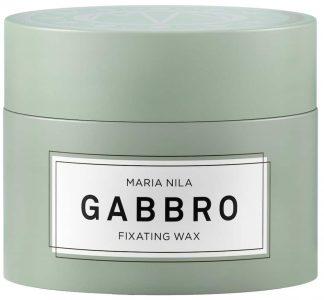 Maria Nila Minerals Gabbro - Fixating Wax 100ml-0