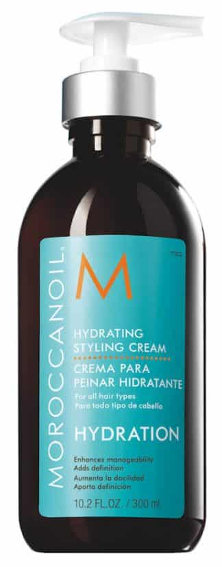 Moroccanoil Feuchtigkeitsspendende Styling Creme 300 ml -0