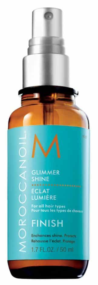 Moroccanoil Glimmer Glanz Spray 50 ml -0