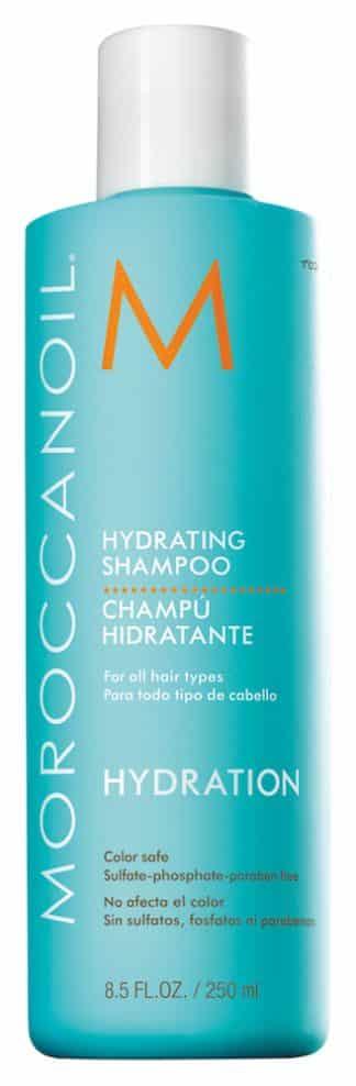 Moroccanoil Feuchtigkeitsshampoo 250 ml -0
