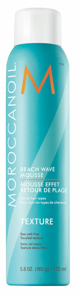 Moroccanoil Beach Wave Mousse 175 ml-0