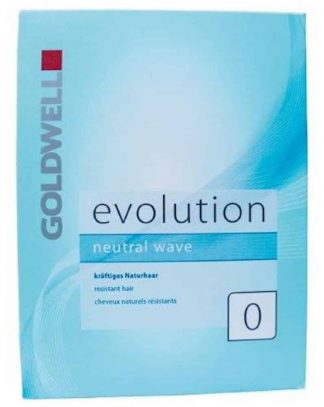 180ml Goldwell Evolution 0 Set