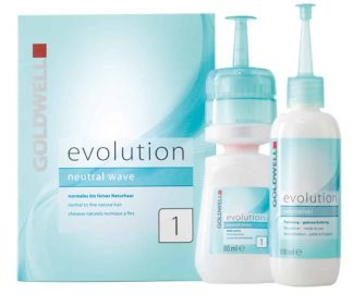 180ml Goldwell Evolution 1 Set