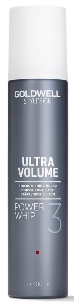 StyleSign Glamour Whip (f.col.H.) H3 - Ultra Volume 300ml-0