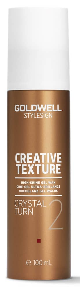StyleSign Crystal Turn H2 - Creative Textur 100ml-0