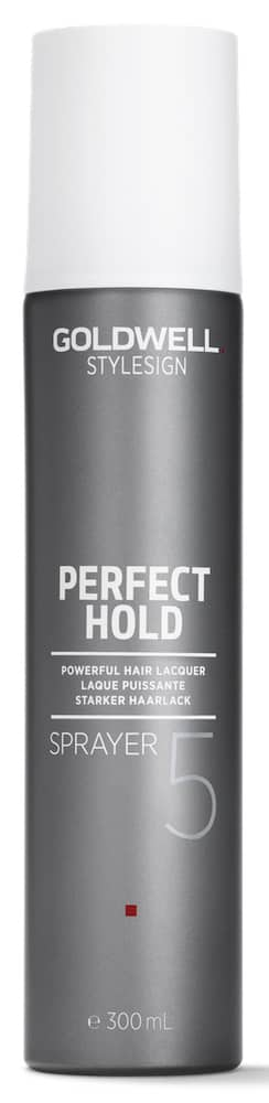 Goldwell StyleSign Sprayer H5 - Perfect Hold-0