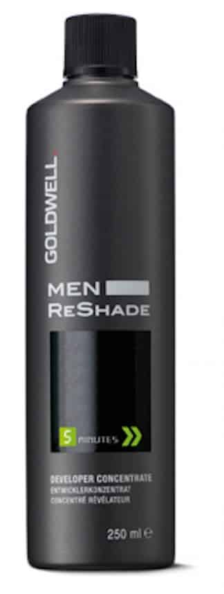 250ml Goldwell Men Reshade Lotion