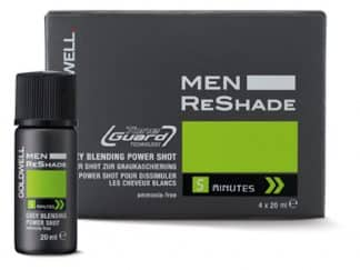 Goldwell Men Reshade 4X20ml-0