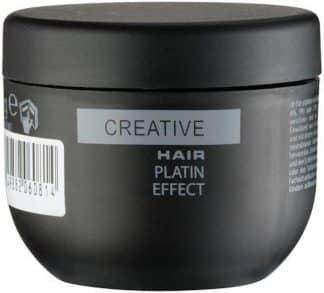 100g Creative Hair Platin Effect blau, staubfrei