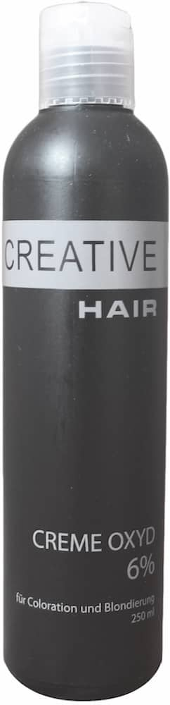 Creative Hair Creme Oxydant 6%