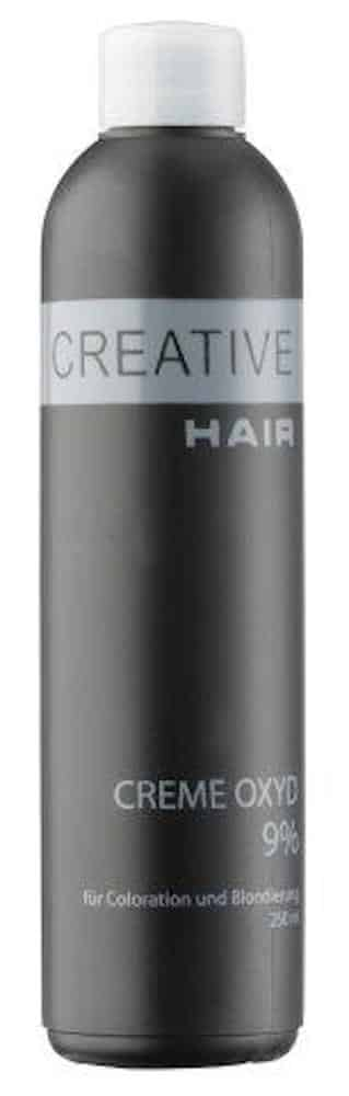 Creative Hair Creme Oxydant 9%