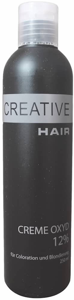 Creative Hair Creme Oxydant 12%
