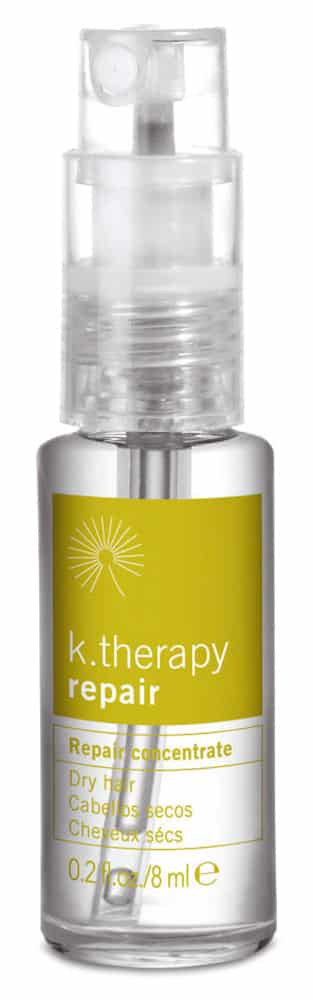 Lakme k.therapy Repair Shock Concentrate 8 x 8ml-0