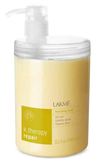 Lakme K.Therapy Repair Nourishing Mask 1.000 ml-0