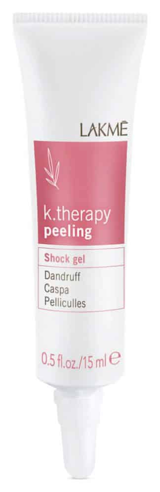 Lakme k.therapy Peeling Shock Gel 6 x 15ml-0