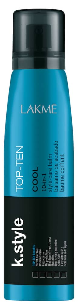 Lakme k.style Cool Top-Ten Style-Care Balm 150 ml-0
