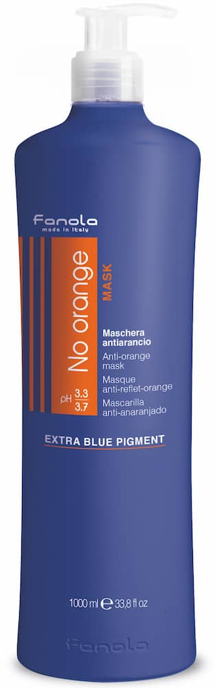 1.000ml Fanola No Orange Mask