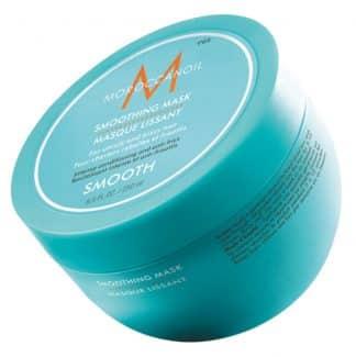 Moroccanoil glättende Haarmaske 250 ml-0