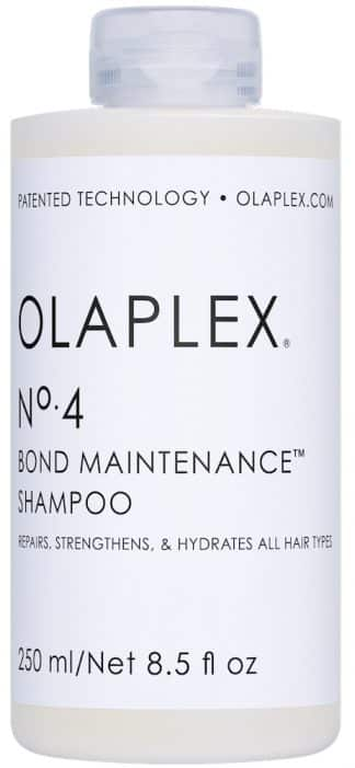 Olaplex Bond Maintenance Shampoo No. 4 - 250 ml-0