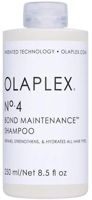 Olaplex Bond Maintenance Shampoo No. 4 - 250 ml-0