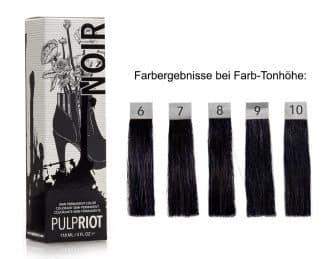 Pulp Riot 118ml - Noir-0