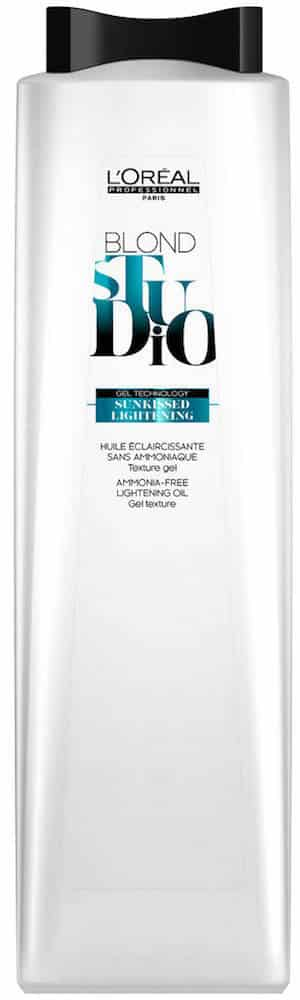 Loreal Blond Studio Lightening Oil 1000ml-0