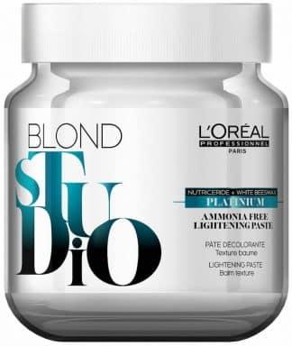 Loreal Blond Studio Platinium Ammonia Free Multi 500g-0