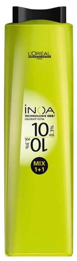 L'Oréal Inoa 200 Oxydant 1.000ml 3% -0