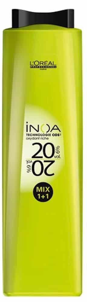 L'Oréal Inoa 200 Oxydant 1.000ml 6% -0