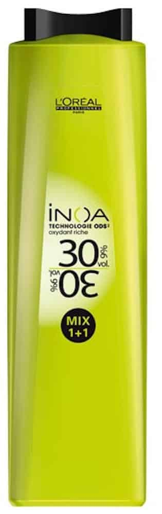 L'Oréal Inoa 200 Oxydant 1.000ml 9%-0