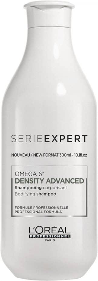 Loreal Serie Expert Density Advanced Shampoo 300ml-0
