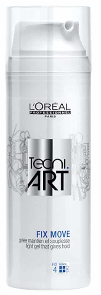 Loreal Tecni Art Reno Fix Move 100ml-0