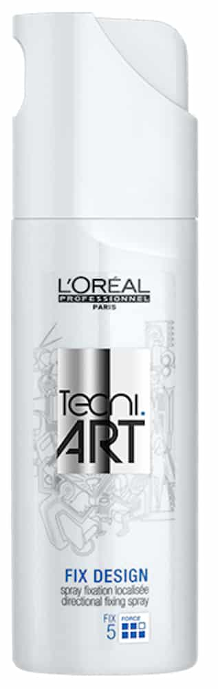 Loreal Tecni Art Reno Fix Design 200ml-0