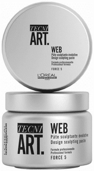 Loreal Tecni Art Web 150ml-0