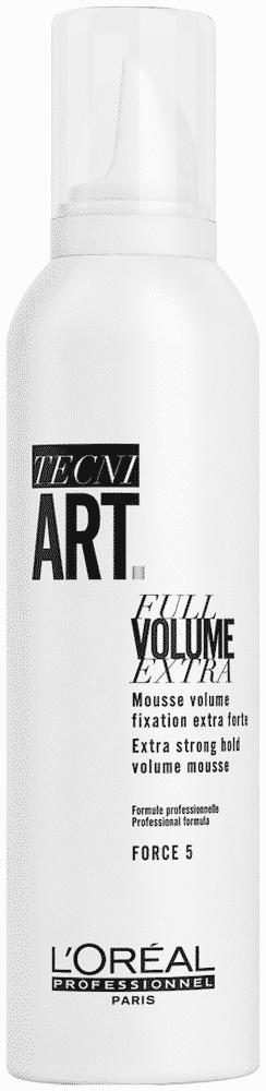 Loreal Tecni Art Reno Full Volume Extra 250ml-0