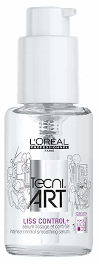 Loreal Tecni Art Reno Liss Control+ 50ml-0