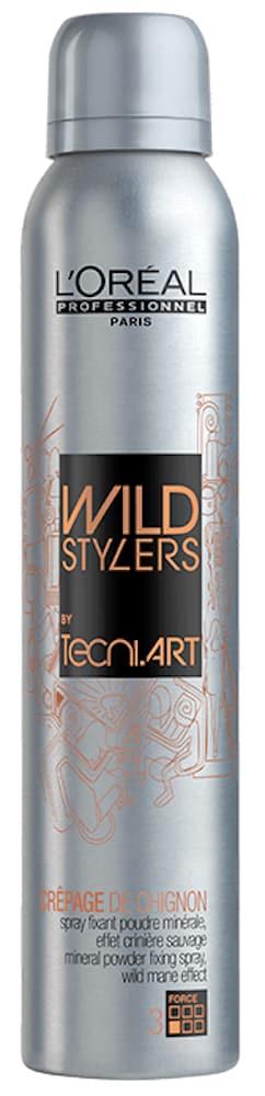 Loreal Tecni Art Wild Stylers Crepage de Chignon 200ml-0