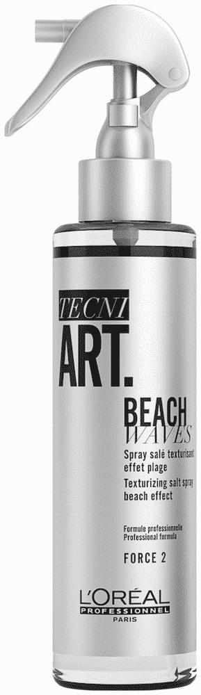 Loreal Tecni Art Wild Stylers Beach Wave 150ml-0