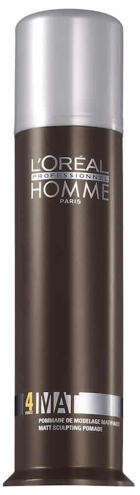 Loreal Homme Mat 80ml-0
