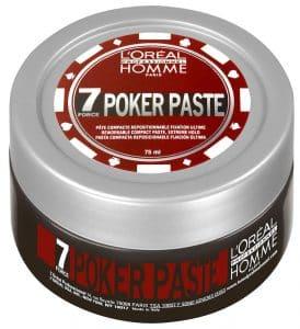 Loreal Homme Poker Paste 75ml-0