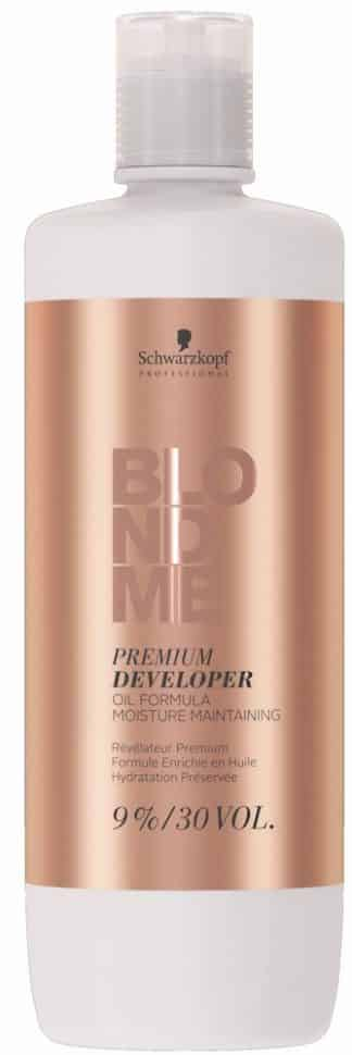 Schwarzkopf Blondme Premium Developer 1.000ml 9%-0
