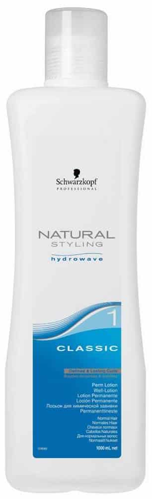 Schwarzkopf Natural Styling Classic 1; 1000ml-0