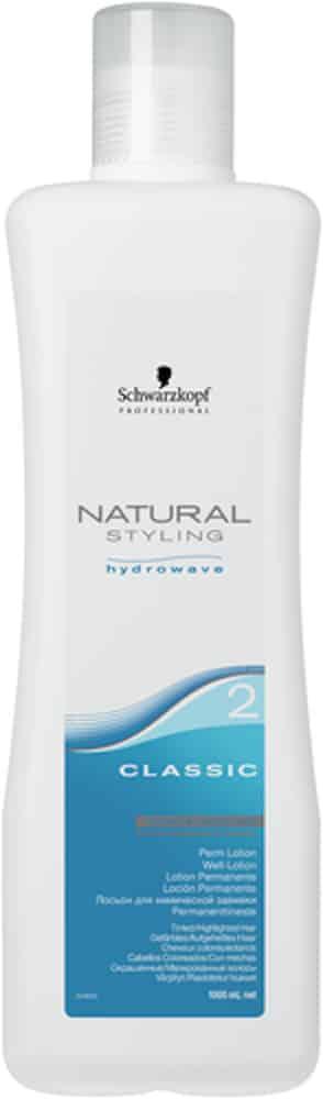 Schwarzkopf Natural Styling Classic 2; 1000ml-0