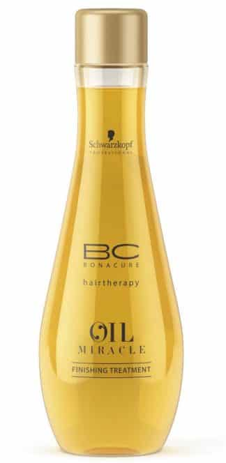 Schwarzkopf BC Oil Miracle Finishing Treatment Oil 100ml-0