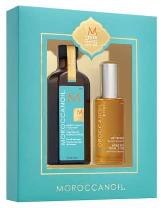 Moroccanoil 100ml + Dry Body Oil 50ml-0